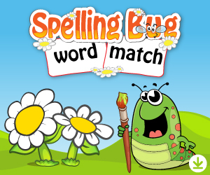 Spelling Bug: Word Match