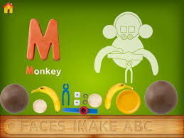 Faces-iMake-ABCs