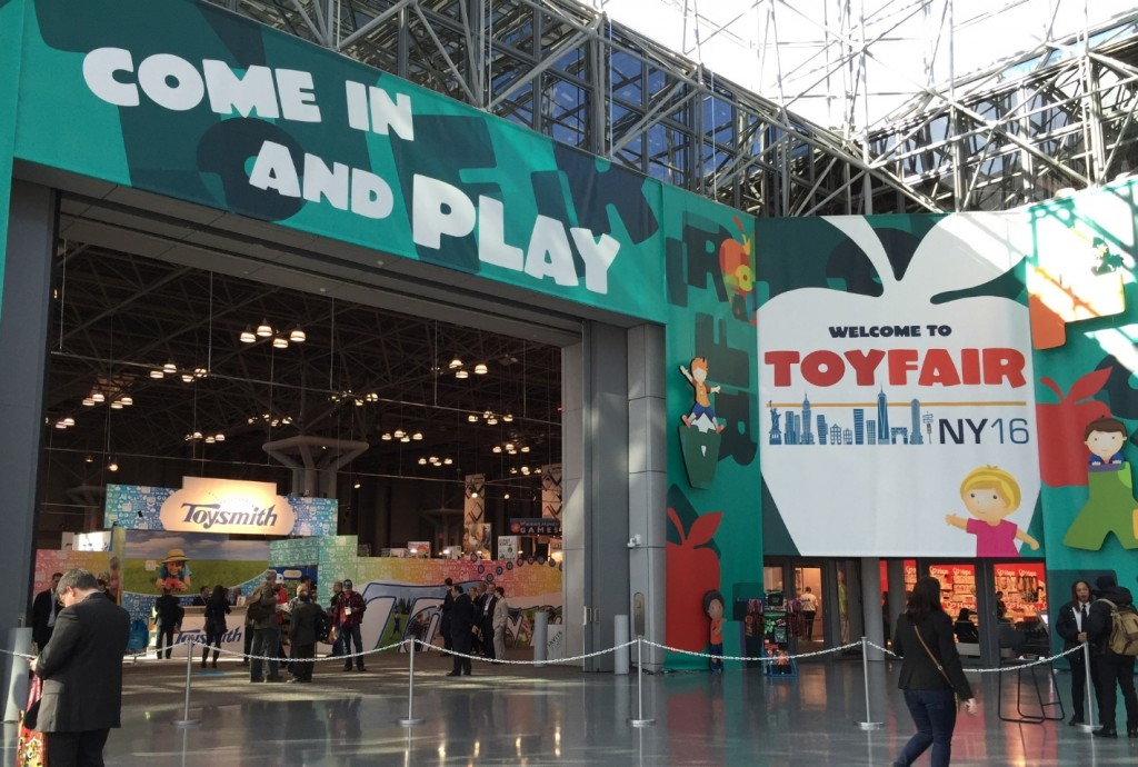 ToyFair2016 Entrancecropped