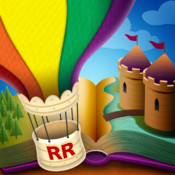 Reading Rainbow Skybrary icon