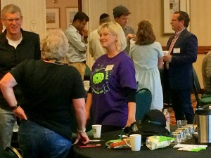2015 Conf-Networking Session2
