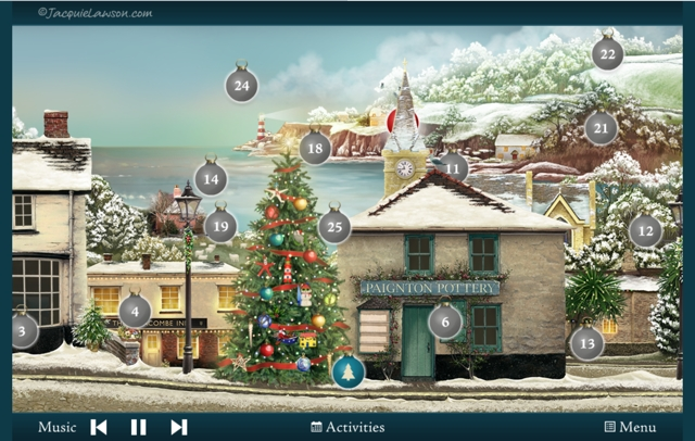 jacquie-lawson-seaside-advent-main