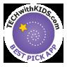 techwithkids logo