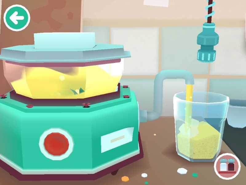 Toca Kitchen 2 Review - TechWithKids.com