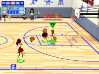 Video Games /. Backyard Basketball. SCREENSHOTS